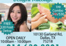 Delight Massage