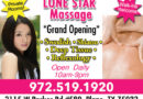 Lone Star Massage