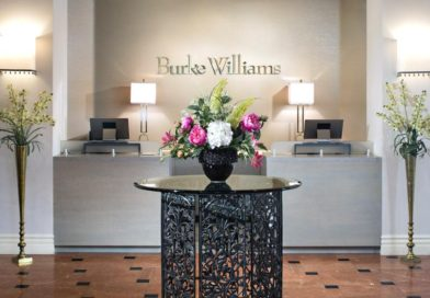 Indulge Your Senses at Burke Williams Spa