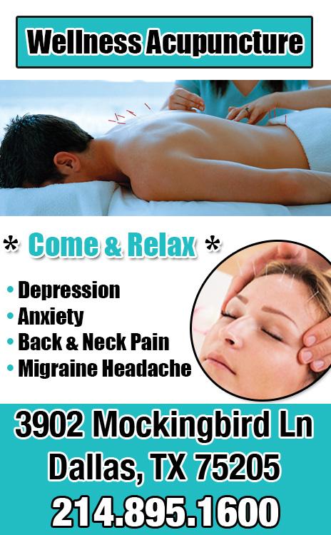 Wellness Acupuncture